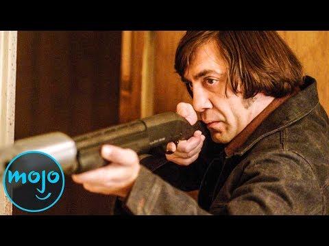 Top 10 Best Thriller Movie Endings