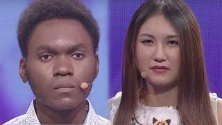 【FULL】刚果男孩恋中国女孩 称女友对其又打又骂 20151210【爱情保卫战官方超清】涂磊