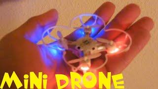 CONCOURS GAGNEZ UN POCKET DRONE FQ777-124 BANGGOOD - UNBOXING + REVIEW - PRESENTATION