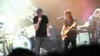 Deep Purple 20061207 22:24 Argentina - 12 Kiss Tomorrow Good