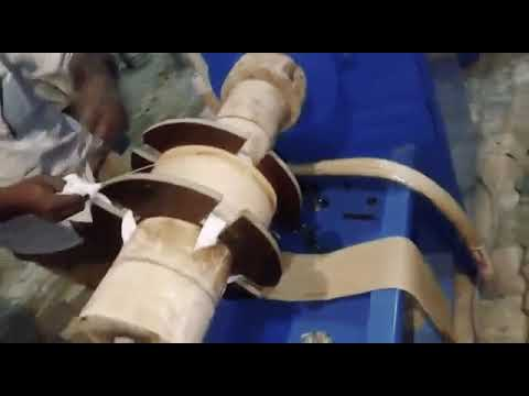 Hand Operated Circle Cutting Machine For Transformer