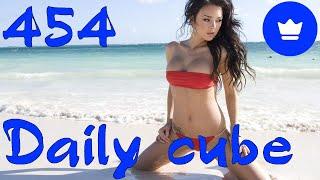 Daily cube #454 | Ежедневный коуб #454