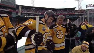 2010 Winter Classic Introductions and Anthems 1080p HD 60fps