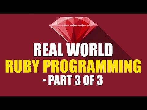 Learn Classes \u0026 Methods in Ruby | The Complete Guide | Part 3