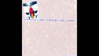 Fugu / Stereolab split single F30 & F24 (instrumental)