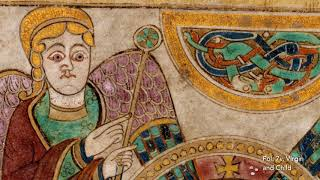 Symbolism in the Book of Kells