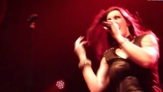 Nightwish & Floor Jansen - Planet Hell - Official-style Video (Live from Buenos Aires)