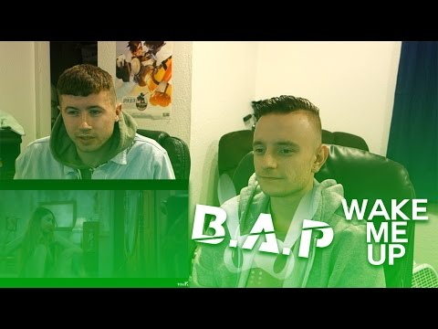 REACT&REVIEW | B.A.P - Wake Me Up