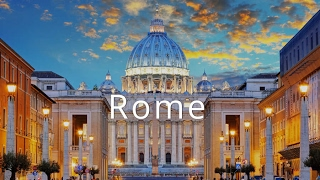 How To Get Cheap Flights To Rome