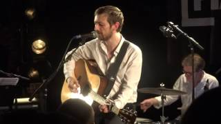 The Divine Comedy - Songs Of Love (HD) Live In Paris 2016
