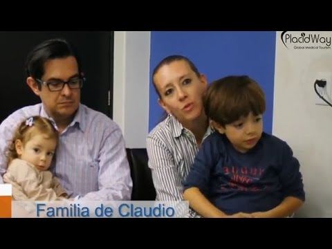 Regenerative Medicine Living Proof Autism Success Treatment in Mexico