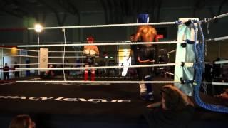 Supremacy Amateur League VII - Mikael Karlsson vs Jonathan Aman