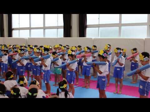 【慶応幼稚園(松山)】(鍵盤ハーモニカ)「たなばたさま」