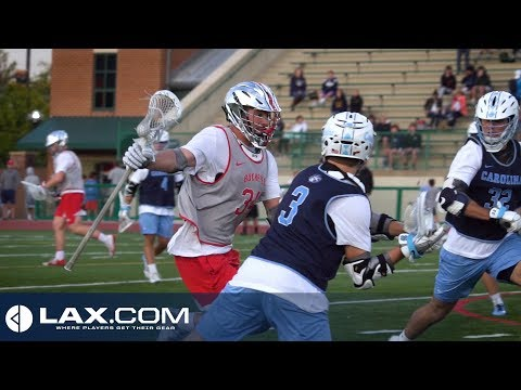 thumbnail for UNC vs Ohio State Fall Scrimmage