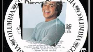Johnny Mathis - BEGIN THE BEGUINE - SPECIAL 12'' DISCO VERSION - 1979 + LYRICS