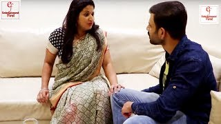 जब भाभी हुई मजबूर ,कुकर्मी पति के आगे  | Entertainment First Exclusive | 2020