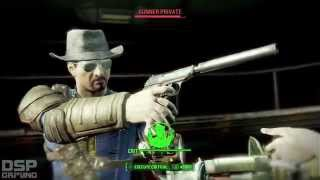 Fallout 4 playthrough pt113 – PIPER IS BADASS! Epic MMA Skills REVEALED!