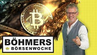 Bitcoin kaufen - lohnt sich das?