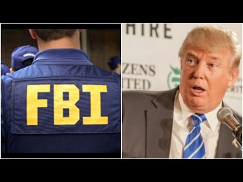 SHOCK: Trump White House Asks FBI to Lie About Russia, FBI Says No