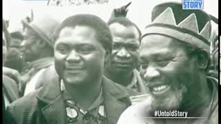 Untold Story: The inimitable Tom Mboya
