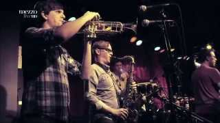 Snarky Puppy - Live at The Stockholm Jazz Festival 2013 HD 720p