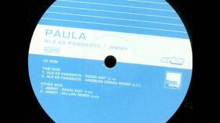Paula - Als Es Passierte (Andreas Dorau Remix)