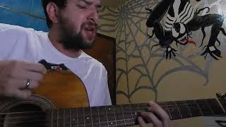 Lagum   Andar Sozinho Ft. Jão (Greff Wolf Cover)