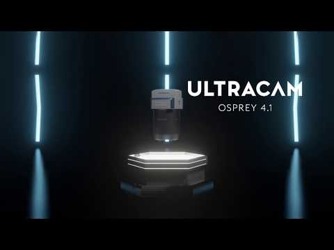 Next generation UltraCam Osprey 4.1