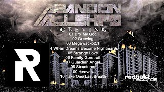 03 Abandon All Ships - Megawacko2.1