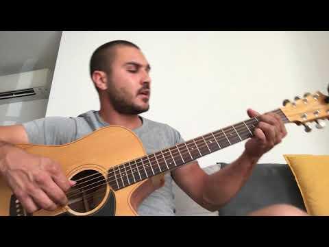 Ed sheeran perfect Cover Petru Bracci