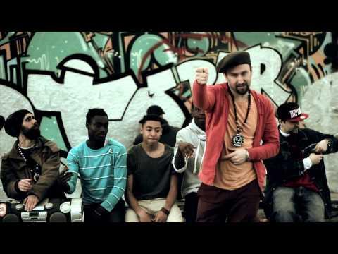 King Siroko - Porté par le son (Official Video)