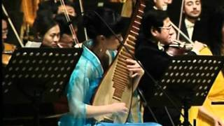 "Suite No.1 of the Ballet ""DREAM OF DUNHUANG"" - 2 Celestial Musicians"