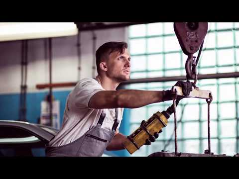 How to Repair a Cracked Engine Block - смотреть онлайн на Hah Life