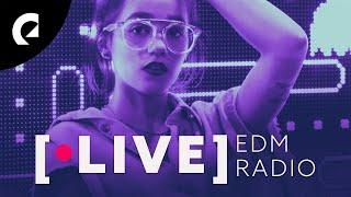 24/7 Live Stream - Best House, Future Bass, Dubstep, Electro 🔴 Epidemic EDM Radio