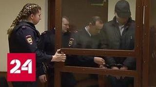 Очень жадный замглавы Одинцова отправился под суд