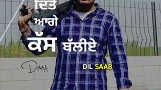 Sarpanchi 3 ! Sidhu Moose Wala New Song Latest Status Whatapp