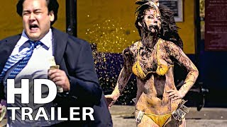 Best ZOMBIE APOCALYPSE Movie Trailers