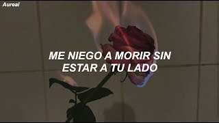 Halsey   Without Me Ft. Juice WRLD (Traducida Al Español)