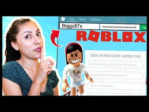 HACKING MY BOYFRIENDS ROBLOX ACCOUNT! HE ALMOST CAUGHT ME!