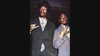 Wanted dead or alive - 2pac feat Snoop Dogg - remix (sick) [Blackdaze remix]