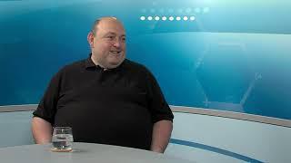Sportkorzó - Törteli Zoltán / TV Szentendre / 2021.05.11.