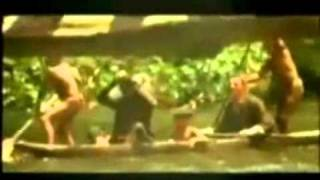 Divididos - Huelga de amores (La misión)