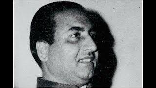 Khel Re Khilone Mohammad Rafi Sulochana Kadam Film