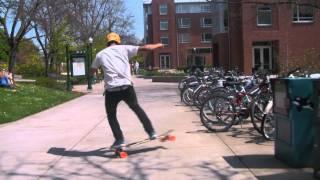 Orangatang Wheels | Sweat The Small Stuff With Ethan Cochard