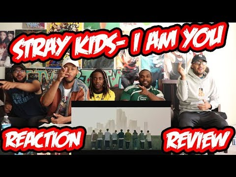 Stray Kids - I am YOU MV Reaction/Review