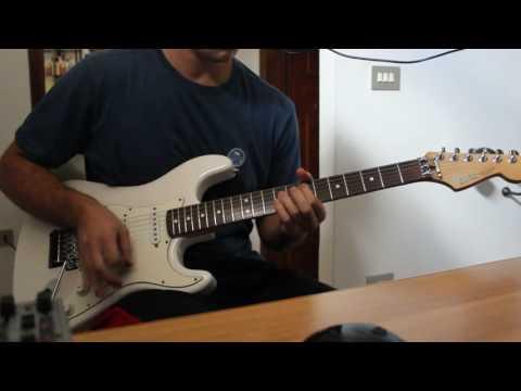 , title : 'Ligabue Cover chitarra Le donne lo sanno 2'