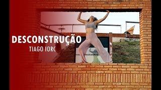 DESCONSTRUÇÃO   Tiago Iorc I Dança ContemporâneaImprovisação