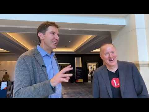 Avvo Founder, Mark Britton On Life After Avvo and Joining the Clio Board