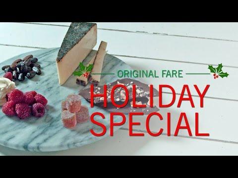 Original Fare – Original Fare Holiday Special   PBS Food