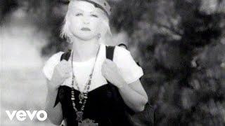 Cyndi Lauper - Heading West